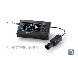 CA-410/CA410色彩分析仪深圳代理商