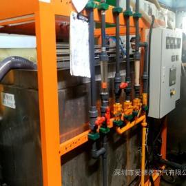 切削液净化再生回用装置
