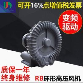 全风RB环形鼓风机 台湾全风风机代理销售