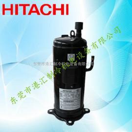 卧式日立压缩机1000EL-160D3 原装进口日立10匹卧式制冷压缩机