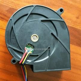 9733防水鼓风机-IP68防水等级灌胶