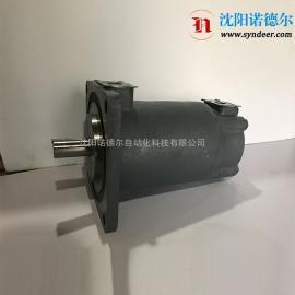 叶片泵F11-SQP43-60-38-86DD-LH-18东京计器