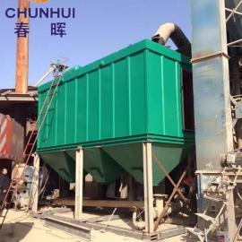 潍坊1000马力破碎线旋风除尘器@布袋除尘器厂家防患未然