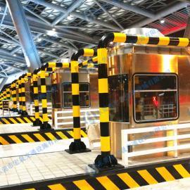 港珠澳大桥不锈钢岗亭制作,广东大量岗亭现货供应