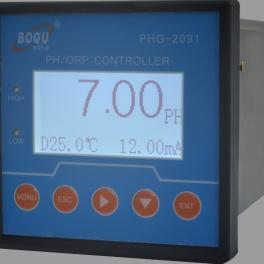 缺氧池PH,好氧池PH,.在线PHG-2091水质分析仪