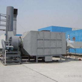 活性炭吸附塔(PP、碳钢、不锈钢材质)