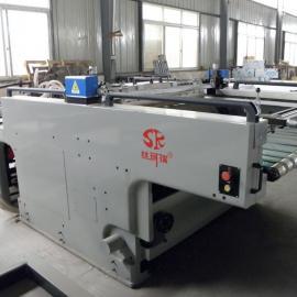 SKR-WF系列全自动滚筒丝网印刷机