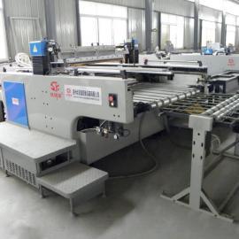 SKR-TH系列全自动滚筒丝网印刷机