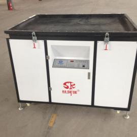 SKR-SB系列丝网晒版机