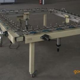 SKR-LW系列 机械拉网机