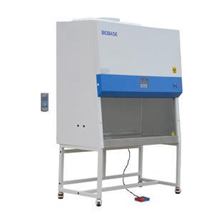 鑫贝西生物安全柜单人半排BSC-1100IIA2-X