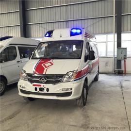 上汽大通120救护车多少钱