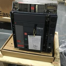 上海施耐德框架断路器MT06N1 2.0 3P D/O AC220标配现货