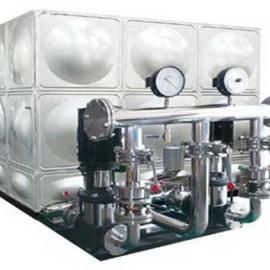 箱泵一体化恒压给水设备