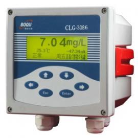 二次供水在线氯离子LZG-3086,国产水质分析仪
