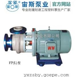 耐酸泵 塑料防腐泵 碱泵 磷酸泵