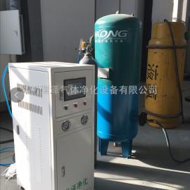 全自动氨气净化机国内领先技术、欢迎选购使用