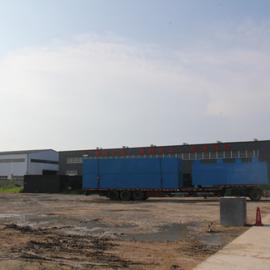 70t/d地埋式一体化污水处理装置