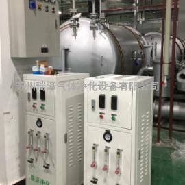 石墨烯炉专业配套氩气净化机质优价廉