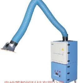 山东焊接烟尘净化器包过环评