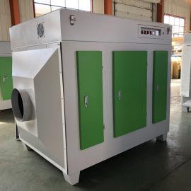 奥坤莱实验室废气净化设备行业领先
