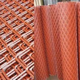 拉伸4.5个厚钢板网――双包边钢笆片【来电咨询】