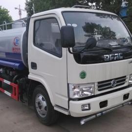 东风多利卡(10吨)绿化喷洒车