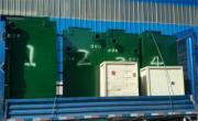 0.5立方米/时地埋式污水处理设备