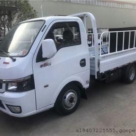 15桶桶装垃圾运输车
