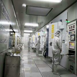 祝贺我司为东莞歌悦特光电技术有限公司承建无尘车间已投入使用