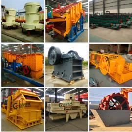 制沙机 全套制沙机生产线设备 志乾石料破碎机洗沙机厂家