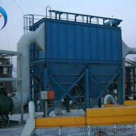 8t燃煤锅炉布袋除尘器改造维修方案厂家提供设计图纸