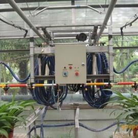 厂家供应经济型喷灌机-进口磁感应传感器-独立手操器-河北安平