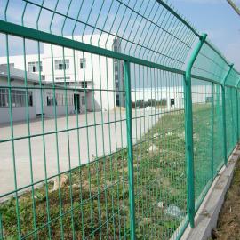 成都铁丝护栏网 铁丝网围栏片 佛山铁丝网围栏