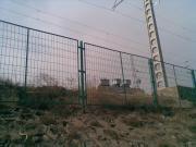 四川围墙铁丝网 铁丝网围栏网厂家 铁丝网栅栏