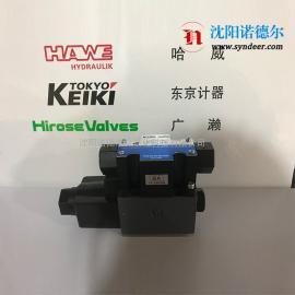 液压泵P16VMR-10-CC-20-S121-J(N5.5)东京计器