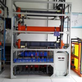 山西大型次氯酸钠发生器/电解盐水设备