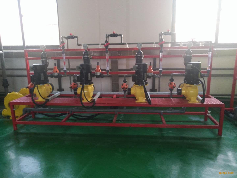 水厂消毒设备/饮水次氯酸钠发生器