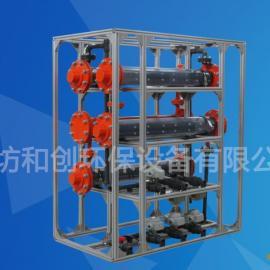 高浓度次氯酸钠发生器原理/水厂消毒设备