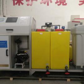 电解式次氯酸钠发生器厂家/饮用水消毒设备供应商
