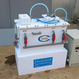 河北省电解法二氧化氯发生器