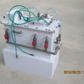电解法二氧化氯发生器生产厂/污水消毒二氧化氯发生器原理