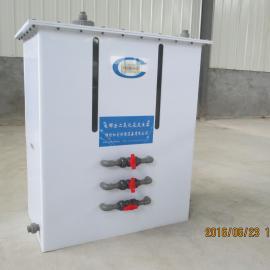 自来水电解法二氧化氯消毒设备/专业优质二氧化氯发生器品牌