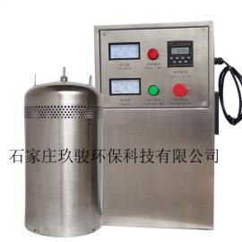 WTS-2B内置式水箱自洁消毒器