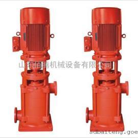 山东消防泵 高层建筑给水泵厂家山东消防泵安装调试