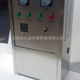 SCII-10HB水箱消毒机