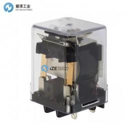 TE继电器KUEP系列 示例KUEP-3D15-24