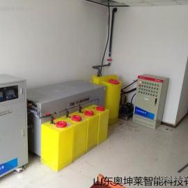 化学实验室污水处理设备安装简单