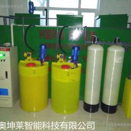 食品检测实验室废水处理设备厂家