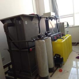 嘉兴市药品检验污水处理设备无人值守